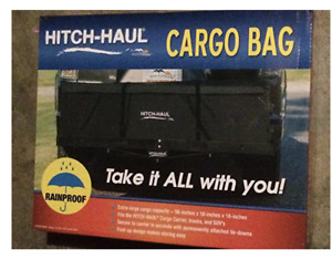 Hitch Haul Cargo Bag