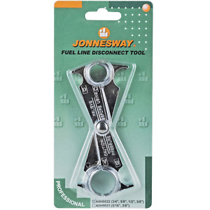 Jonnesway Ai040022 Air Conditioner D Fuel Line Disconnect Tool