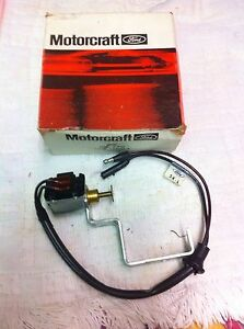 Nos Ford 1965 1966 Shelby Mustang 4 Speed Back Up Light Switch
