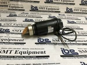 Westwind Air Bearing Scanning Spindle D1570 1 W warranty