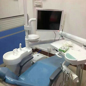 Dental Intra Oral Camera Sony Ccd High Resolution With 17 Lcd Aio Monitor 220v