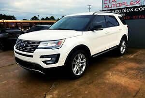 20 Factory Ford Explorer Wheels And Tires 2016