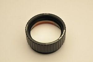 Leica F 100mm Stereo Microscope Objective