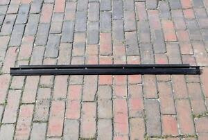 Land Rover Discovery 2 Ii Oem Rear Cargo Door Trunk Sill Pannel Trim