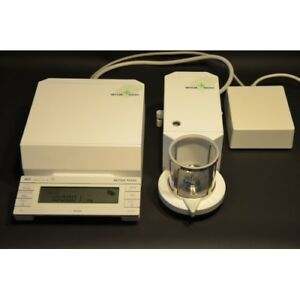 Mettler Mt5 Analytical Microbalance Calibrated 90 Day Warranty