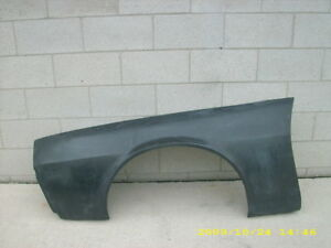 1968 1970 Amc Amx Javelin Showcars Front Left Fender
