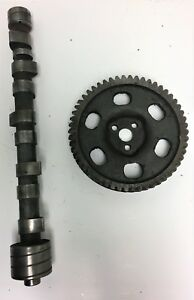 Wisconsin Vg4d Camshaft And Gear