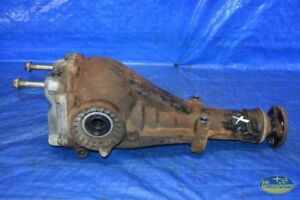 2005 2009 Subaru Legacy Gt Rear Differential Assembly 05 09