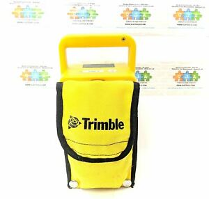 Trimble Portable Brick Battery For Gps 32364 10 32364 00