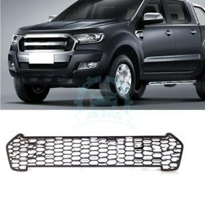 For Ford Ranger T6 2015 2016 Plastic Cover Car Front Grille Grill