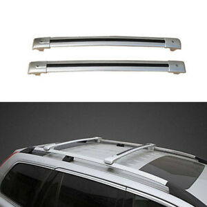 Cargo Roof Racks Cross Bars Baggage Carriers Fit For Jeep Liberty 2004 2012