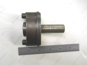 Brown Sharpe 105 311 Releasing Tap Holder 3 4 Shank For Turret Lathes