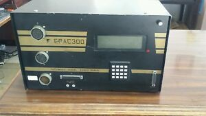 Eagle Traffic Controller Systems Epac 300