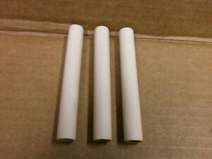 Snap on Battery Load Test Lava Tubes 610339 set Of 3