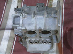Porsche 356 Engine Case