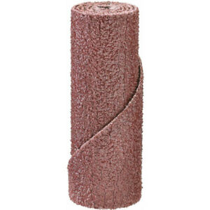 25 Pk Standard Abrasives 707212 1 X 2 X 1 4 60x Straight Cartridge Roll
