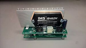 Ims Ib462h Stepper Motor Driver Single Assembly