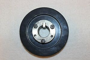 Browning 2tb60 Double Sheave Pulley With 1 1 2 Bushing