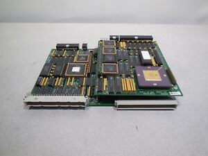 Anorad Board Vpc 2000a Vpc 2000b With Vpc 2000 V2 42 Chip