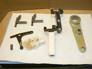 LEE PRESS PARTS IN EXCELLENT COND.SOME NEW NEVER USED