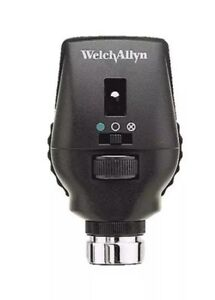 Welch Allyn 3 5v Coaxial Ophthalmoscope 11720 Perfect Condition Minimally Used