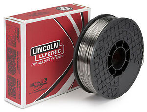Flux cored Wire 035 10 Lb Spool Lincoln Ed016354