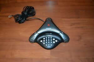 Polycom Voicestation 500 Conference Phone 2201 17900 001 Tested Working