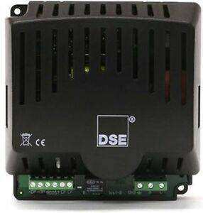 24 Volt 5 Amp Compact Battery Charger Dse9255