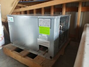 Russel Refrigeration Condensing Unit Model Rhh050m44 a