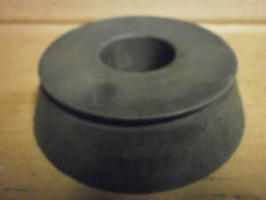 Used Wheel Balancer Cone 40mm Shaft 4 0 By 4 88 1 5 Thick