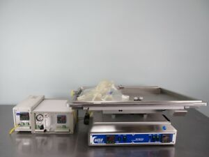 Ge Wave Bioreactor 20 50 Eh With Warranty See Video