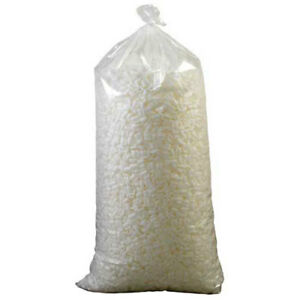 12 Cu Ft Biodegradeable Packing Peanuts Lot Of 1