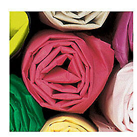 20 X 30 Bright Pink Tissue Paper 480 Pack Lot Of 1