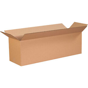 30 x20 x10 Cardboard Corrugated Box 200lb Test ect 32 15 Pack Lot Of 1