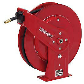 Pressure Washer Hose Reel 3 8 X 50 Hose 4500 Psi Lot Of 1