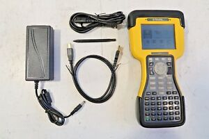 Trimble Tsc2 Data Collector Bluetooth Wifi Access 2011 00 W roads 7 Available