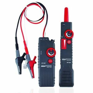 Nf 820 High Low Voltage Cable Tester Underground Cable Wire Tracker Test Tools