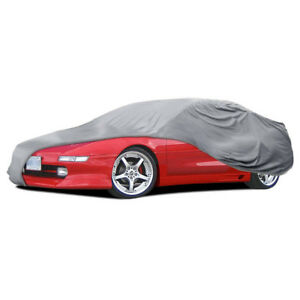 Full Car Cover For Honda Prelude 1979 01 Dust Dirt Debris Uv Protection