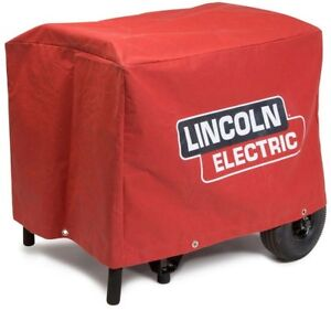 Lincoln Electric For Bulldog 140 Outback 145 185 Mildew Resistant Canvas Cover