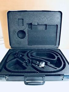Olympus Gif 140 Gastroscope Endoscope With Case Certified Pre owned