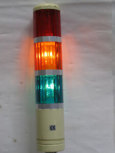 American Led gible Red Yellow Green Steady Led Andon Stacklight so 6419 002