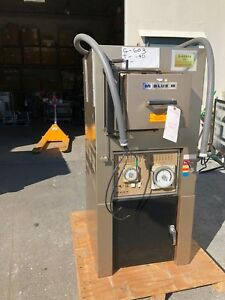 Blue M Furnace 1093 c 2000 f High Temperature Lab Oven 208 240v Model 8600c 3
