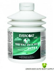 Fibreglass Evercoat 425 Metal Glaze Ultra 30 Oz