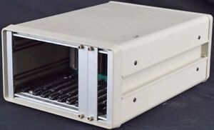 Lep Ludl Electronic 10 slot Modular Microscope Controller Chassis