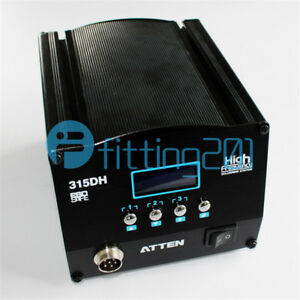 Atten At315dh Unleaded Soldering Iron High power Smd Solder Station 150w 220v