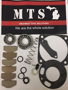 Ingersoll Rand Replacement Parts Ir 261 tk2 Tune Up Kit