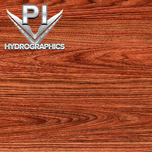 Hydrographic Dip Hydrographic Film Water Transfer Printing Straight Wood Sw450