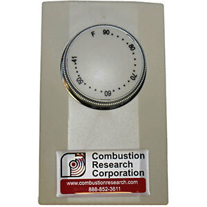 Line Voltage Thermostat Heat Only For Infrared Heaters120v 22 Amp Lot Of 1