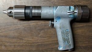 Cleco Pneumatic 135dpv 7b Variable Speed Drill