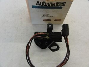 Nos 1968 70 Ltd Galaxie Merc Safety Neutral Console Switch C8az 7a247 B